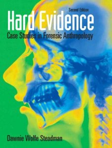 Hard Evidence Cover Image