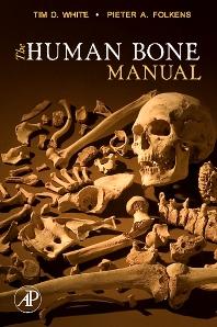 Human Bone Manual Cover Image